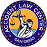 San Diego Accident Law Center Logo