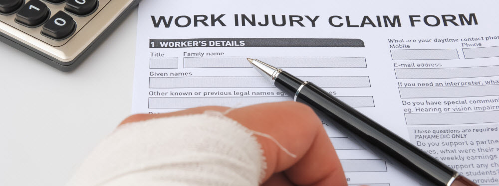 Chula Vista Workers Compensation Lawyer
